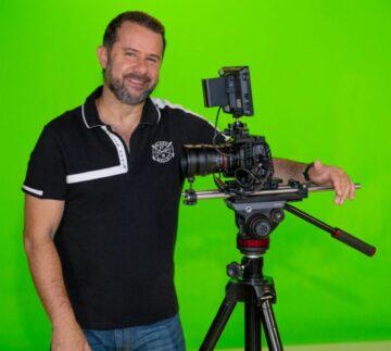 Paulo Evans